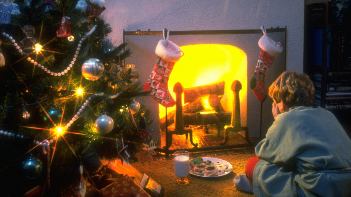 Christmas History Facts and Trivia