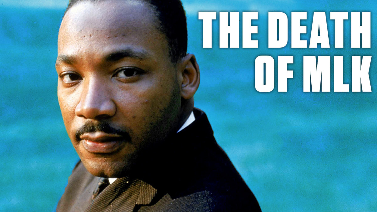 07f9f91b2 Alternate Take: What If Martin Luther King Hadn't Been Killed? - HISTORY