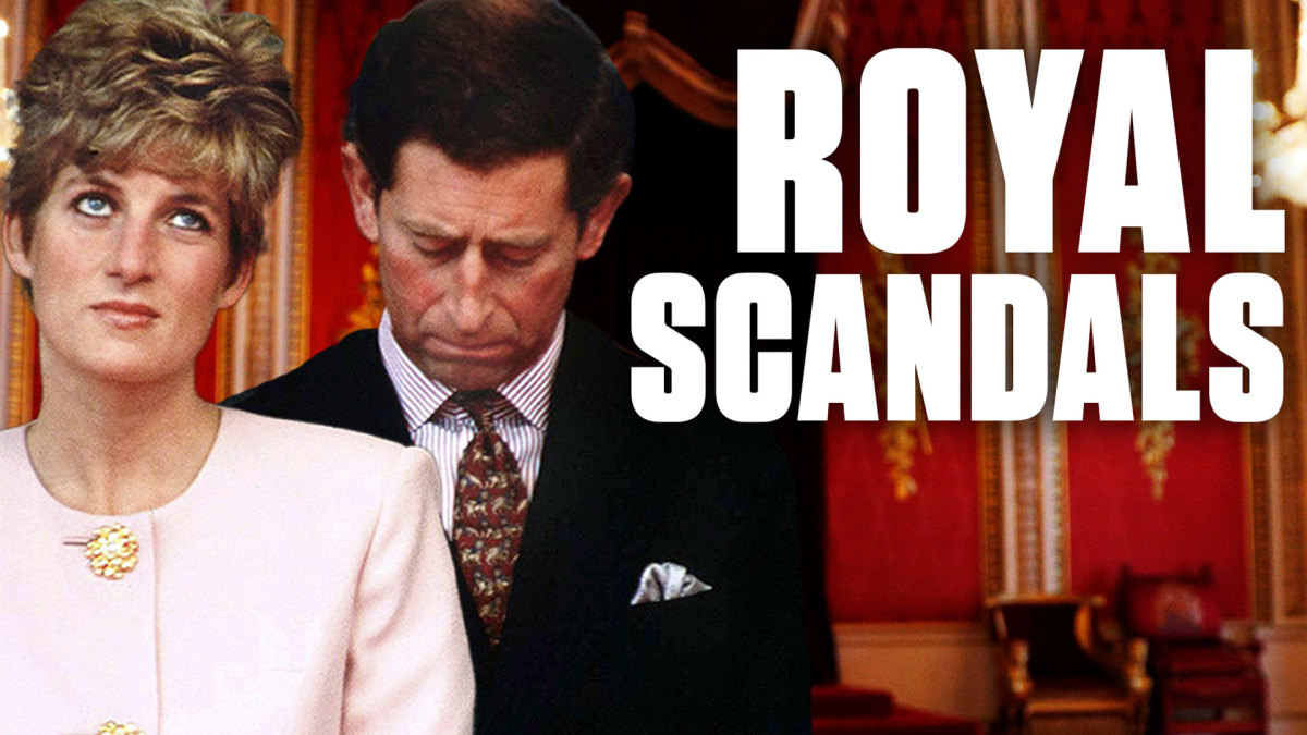 What Made These Royal Marriages So Scandalous?