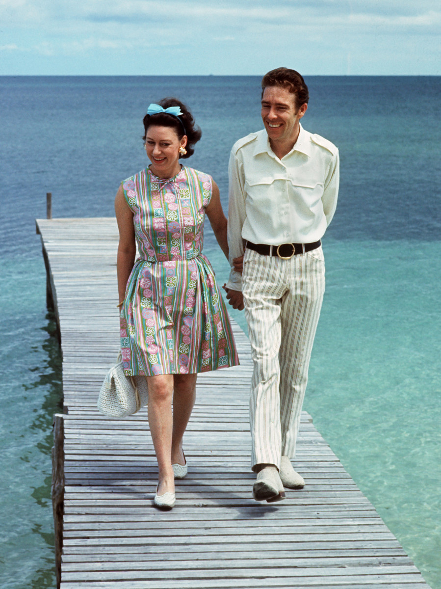 When Princess Margaret S Affair Hit The Tabloids And Torpedoed Her Marriage History