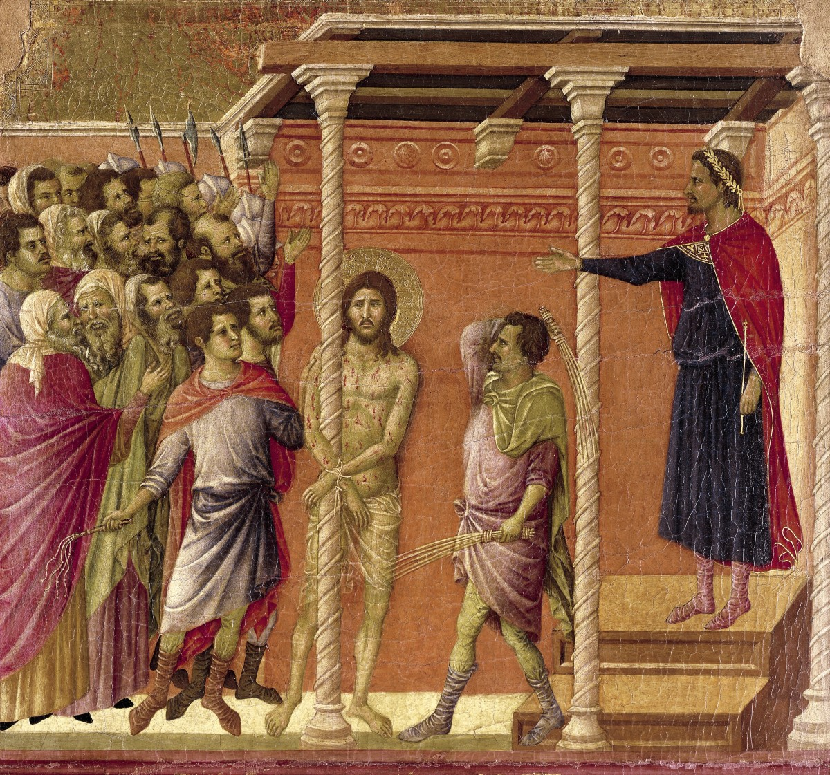 Why Did Pontius Pilate Have Jesus Executed? - HISTORY