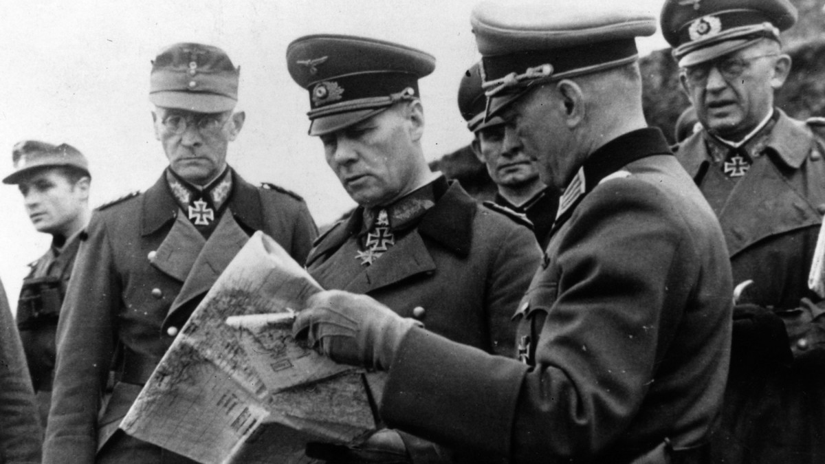 What Hitler Got Wrong About D-Day
