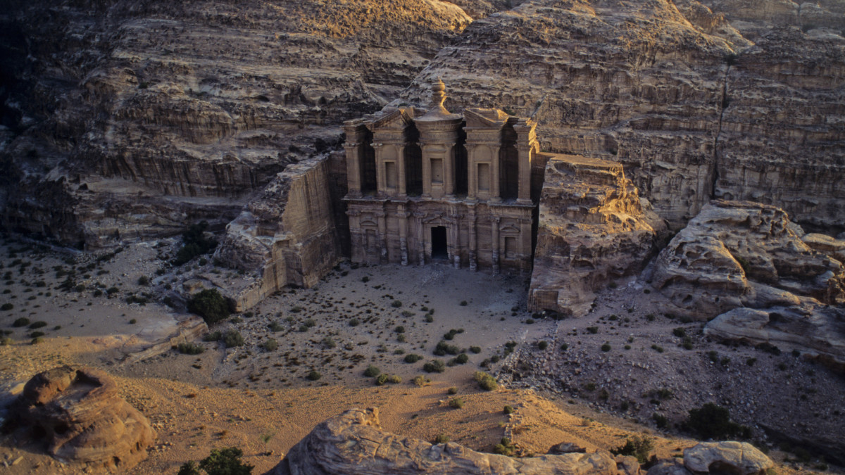 Explore 10 Biblical Sites: Photos