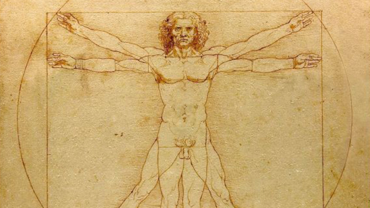 why did michelangelo and leonardo da vinci study anatomy