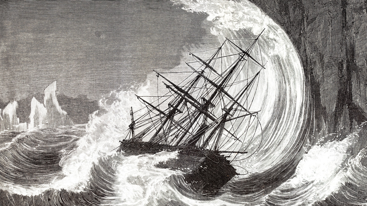 5 Times Hurricanes Changed History
