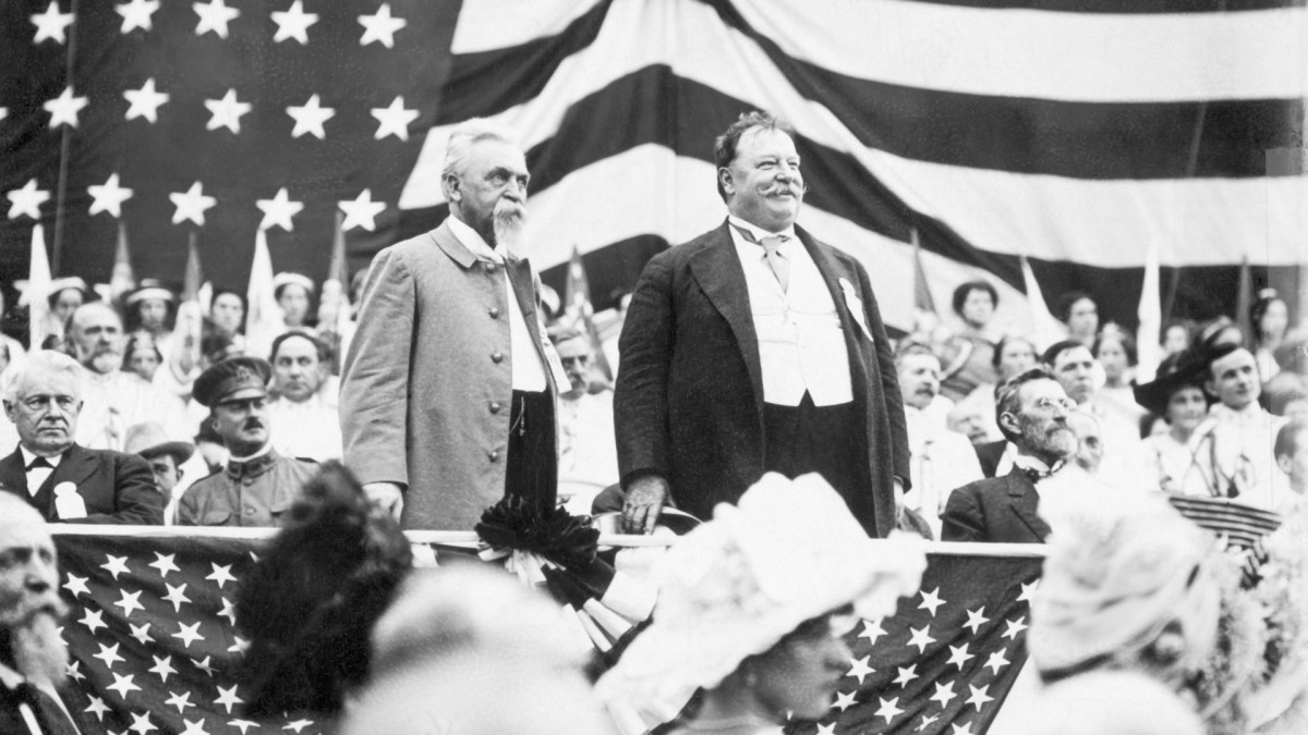 Howard Taft, Presidential Campaign