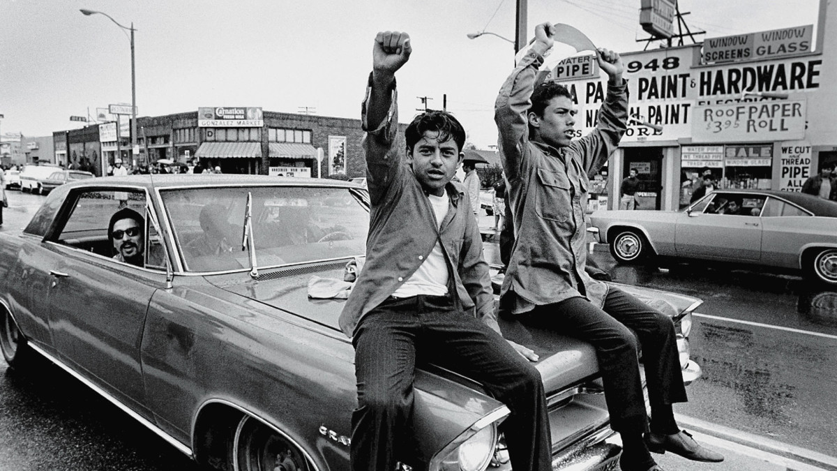How the Chicano Movement Championed Mexican-American Identity