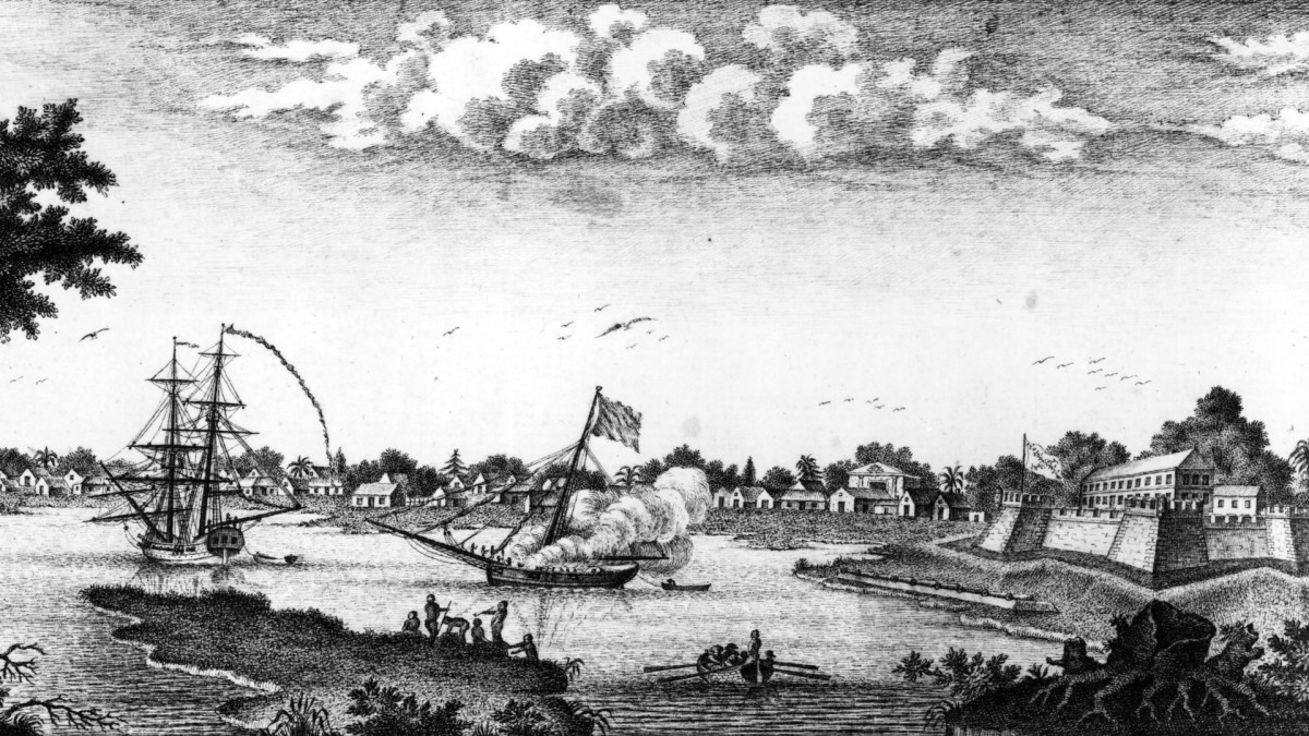 How St. Augustine Became the First European Settlement in America