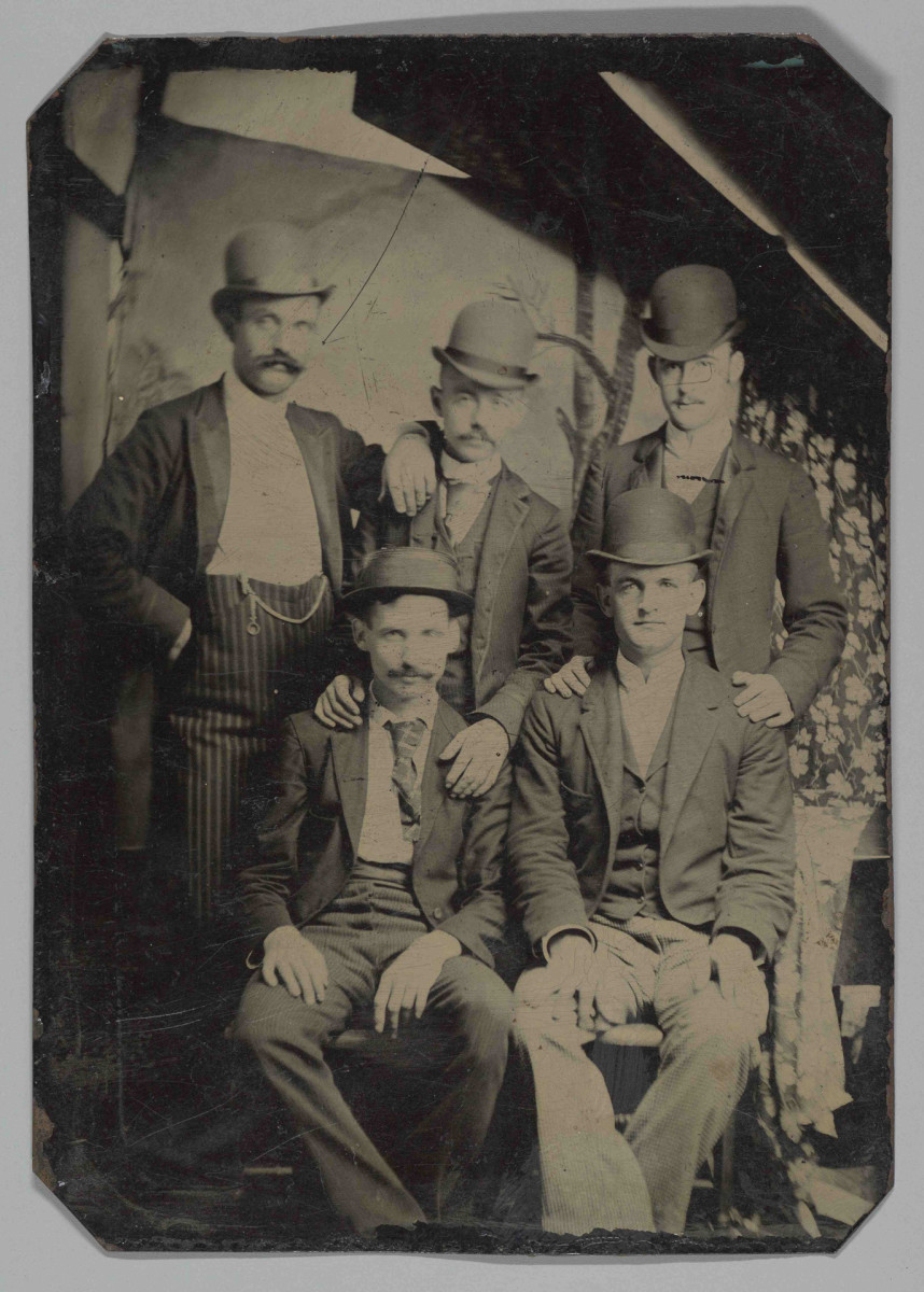 The Wild Bunch, Butch Cassidy and the Sundance Kid