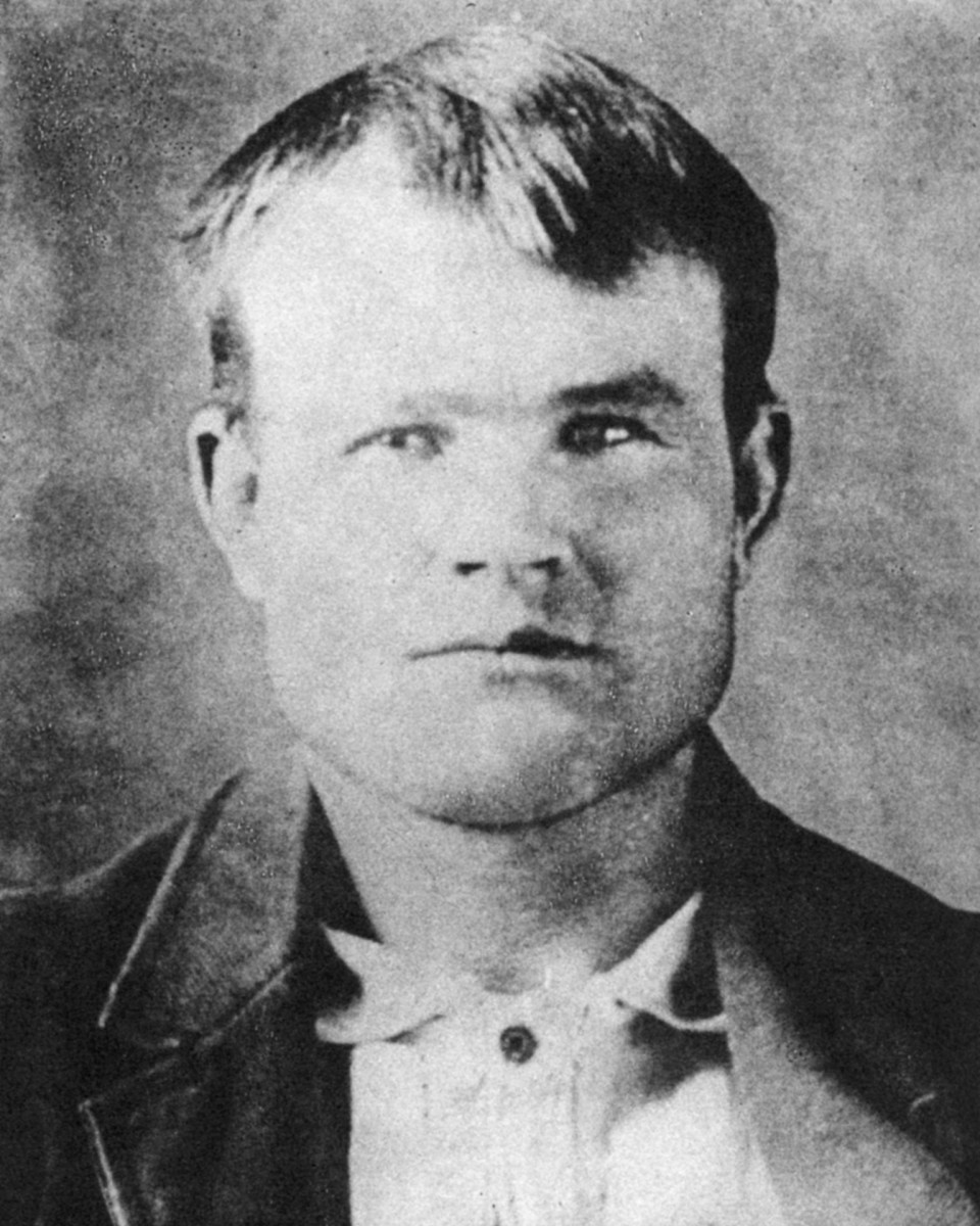 Butch Cassidy, Wild West Outlaws