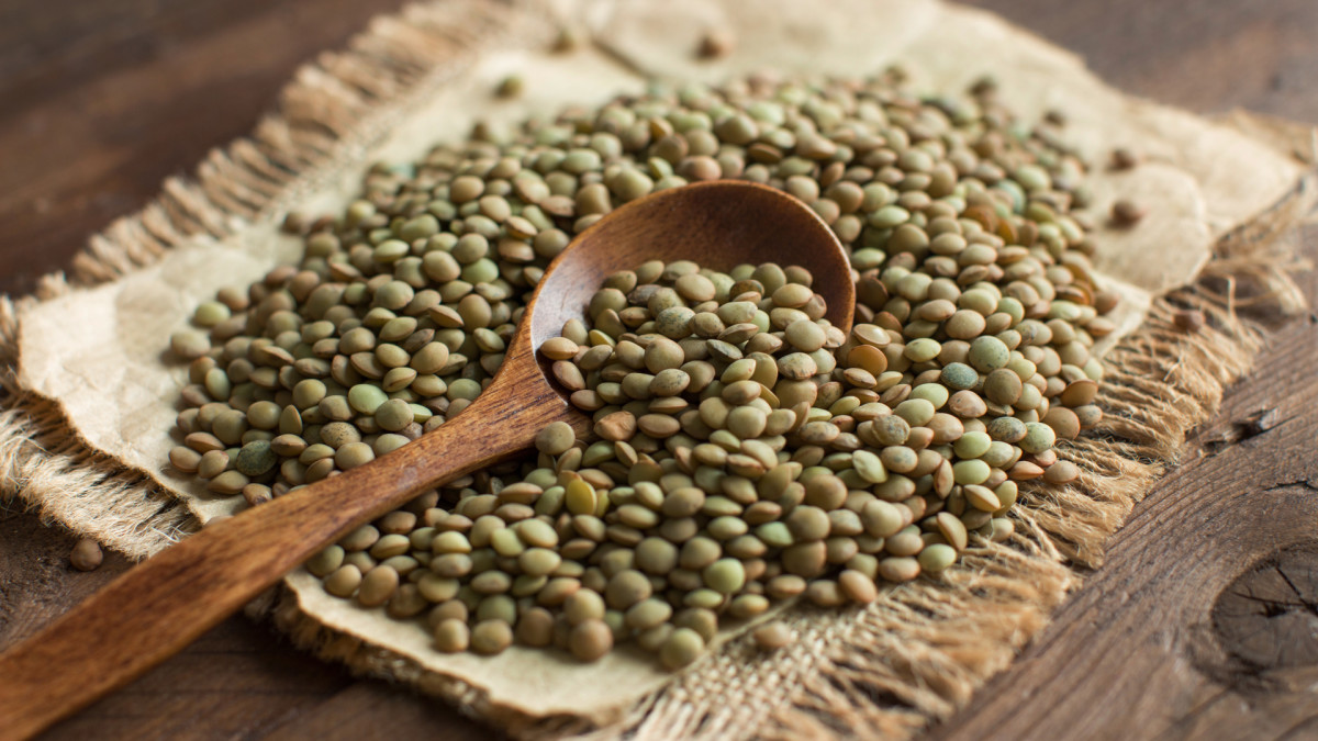 Lucky New Year's Food Traditions, Lentils