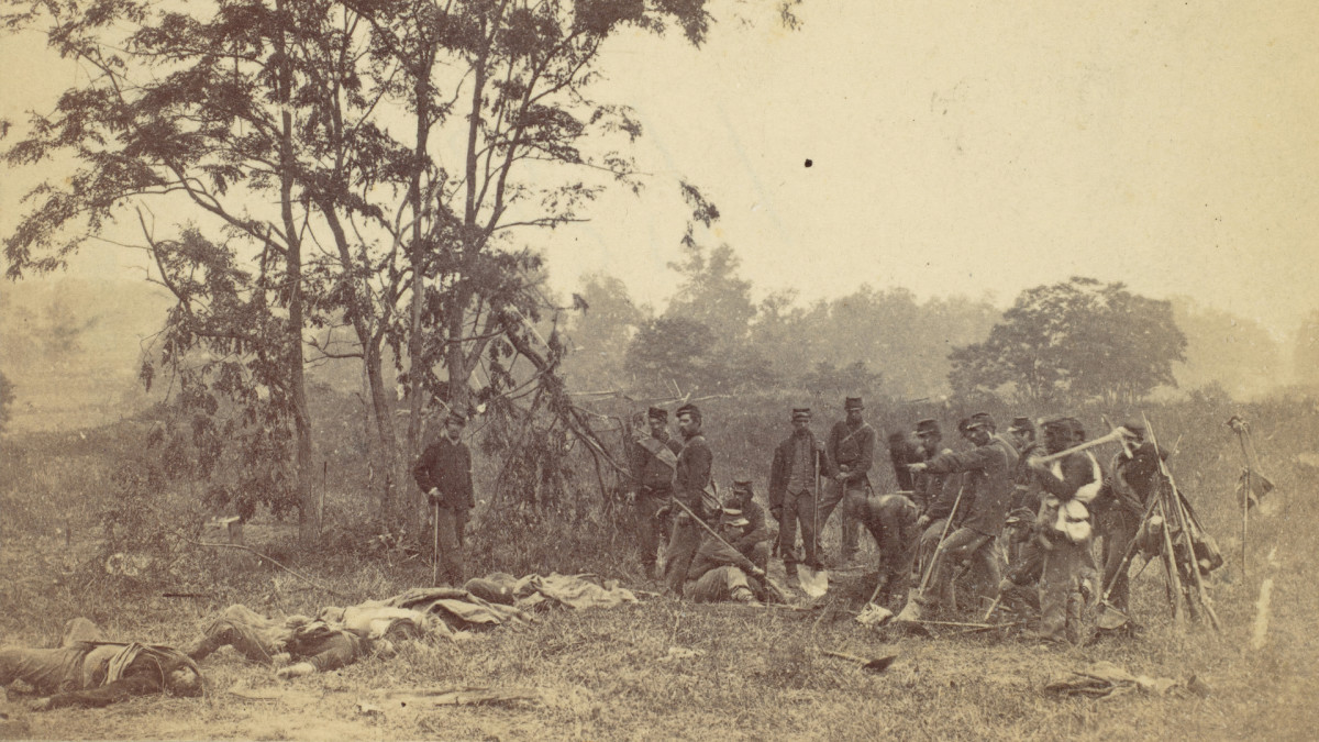 U.S. Civil War, Deadliest Events in U.S. History