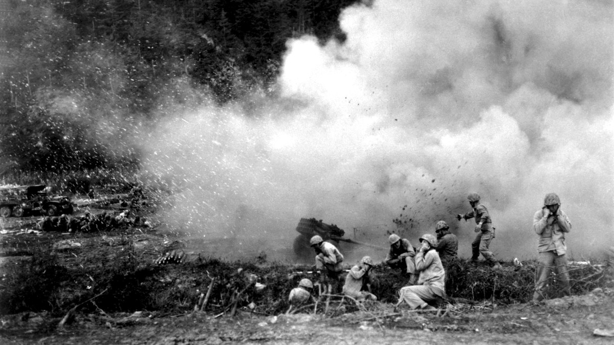 Korean War, The Deadliest Events in US History