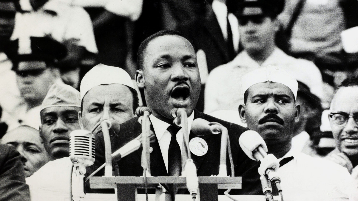 7 Things You May Not Know About MLK's 'I Have a Dream ...