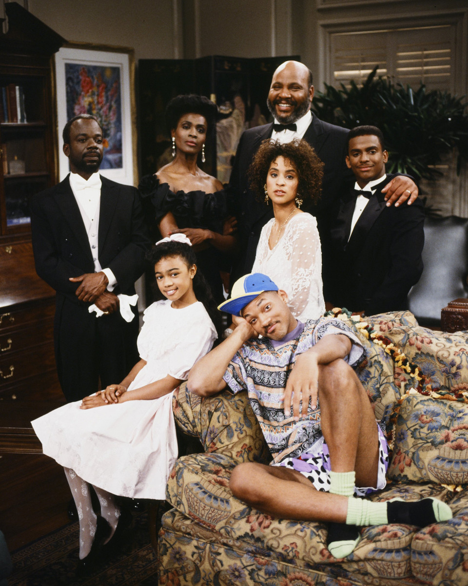 The Fresh Prince of Belair, Black TV Shows That Helped Change Culture