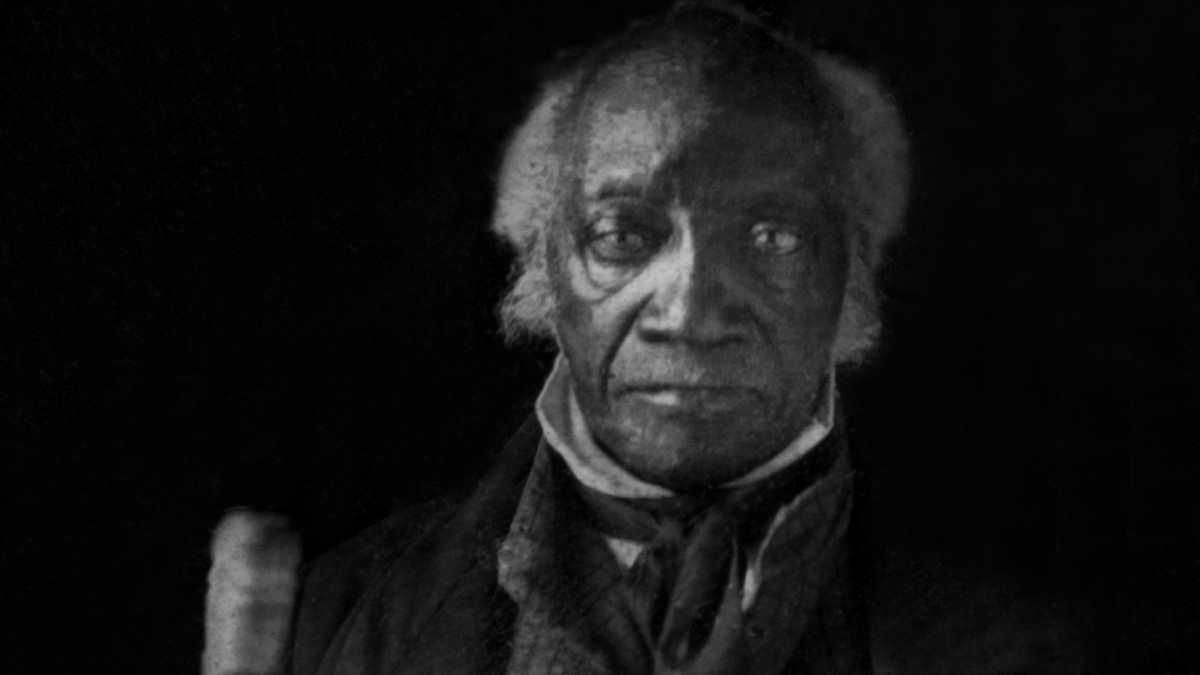 The Atlantic Slave Trade Continued Illegally in America Until the Civil War