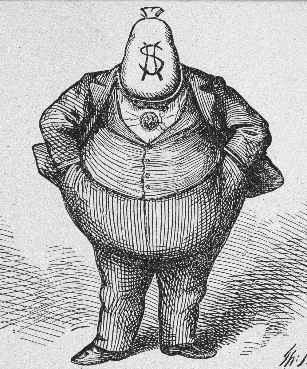 William 'Boss' Tweed