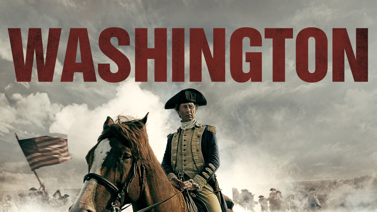 WASHINGTON PROMO