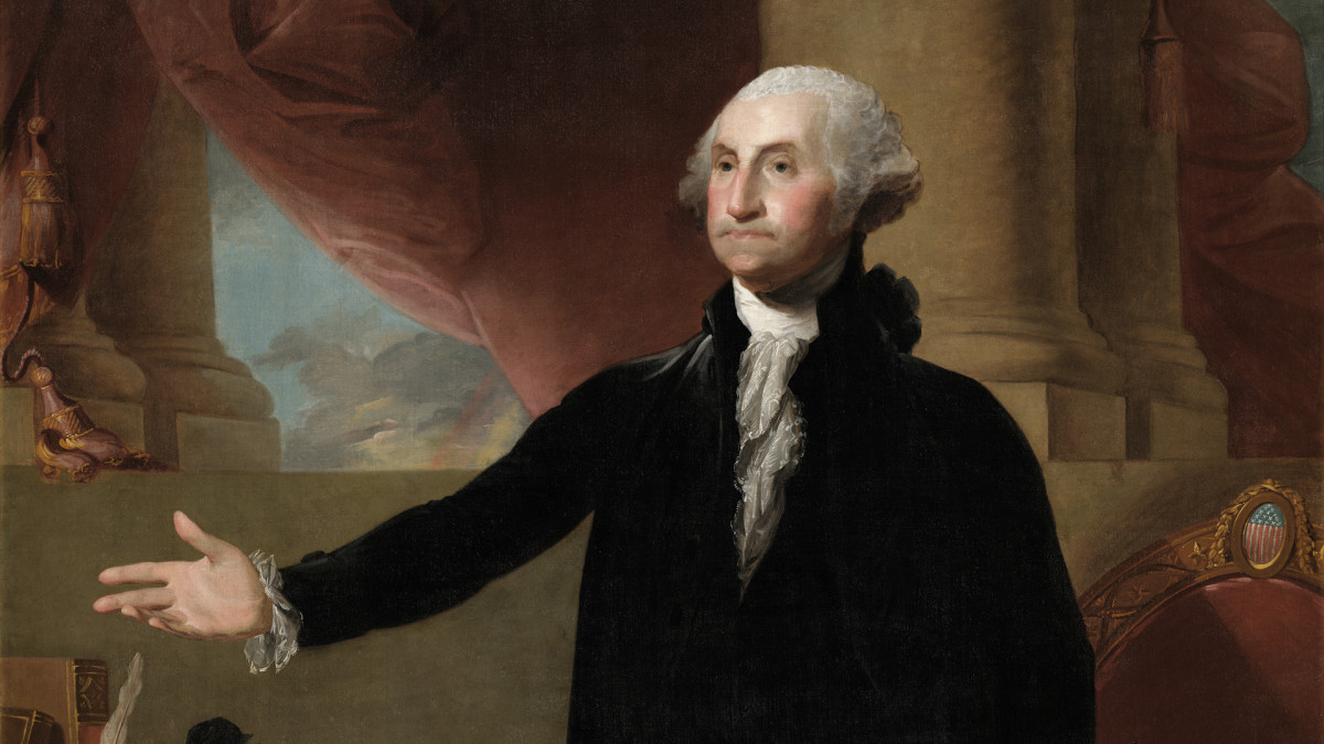 George Washington Warned Against Political Infighting in His Farewell Address