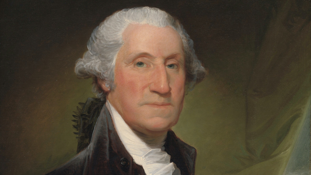 11 Little-Known Facts About George Washington