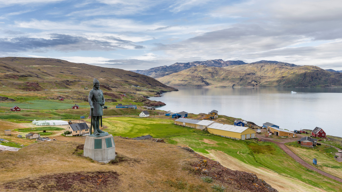 Ancient Civilizations that Mysteriously Collapsed: Greenland's Vikings