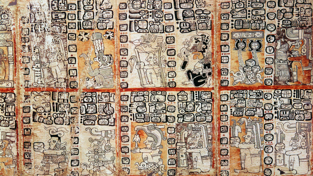 Ancient Civilizations that Mysteriously Collapsed: Maya