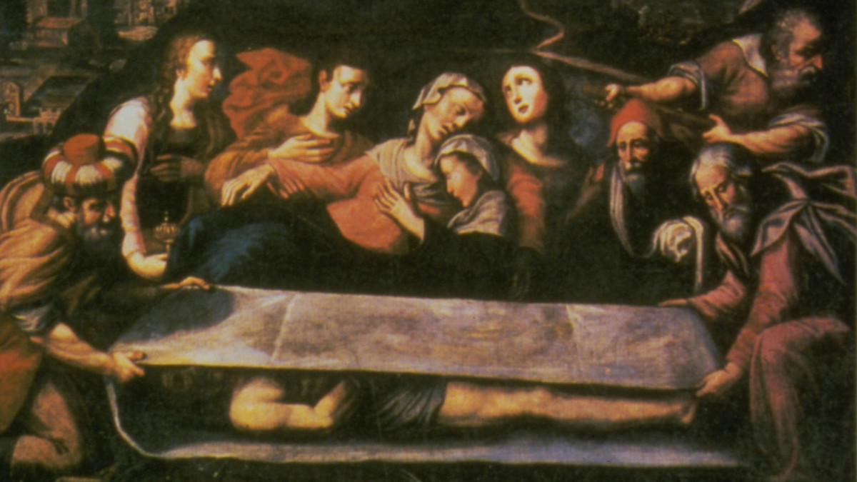 The Shroud of Turin: 7 Intriguing Facts - HISTORY