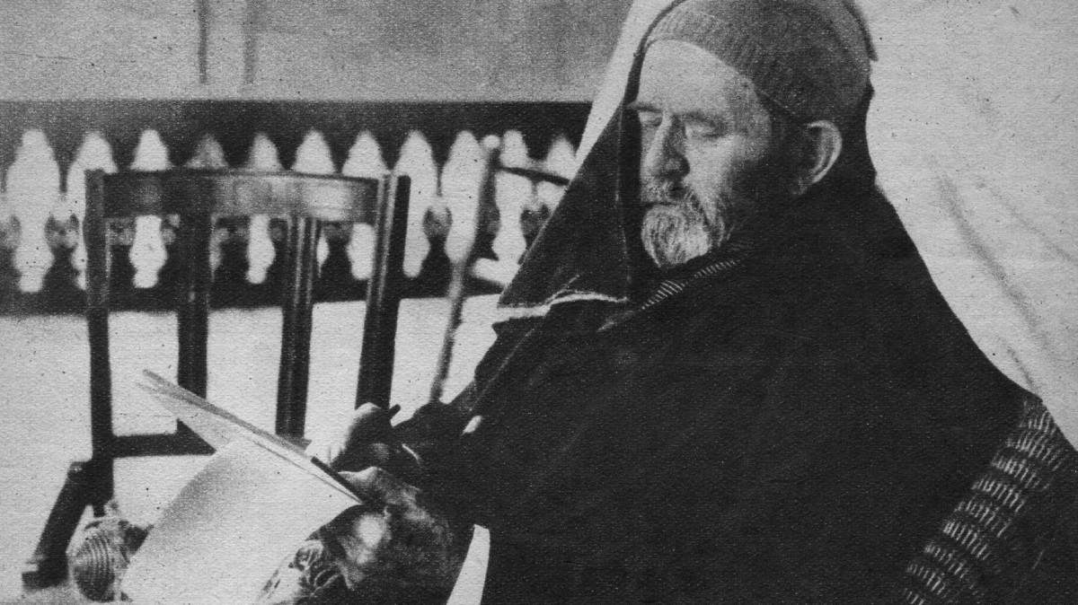 Bankrupt and Dying from Cancer, Ulysses S. Grant Waged His Greatest Battle