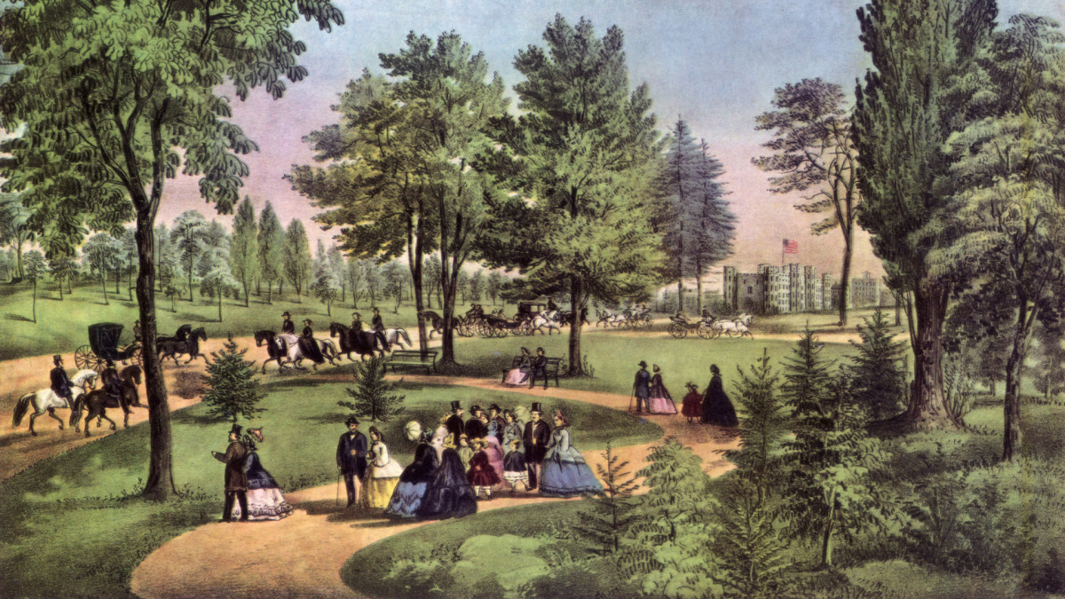 How Pandemics Spurred Cities to Make More Green Space for People