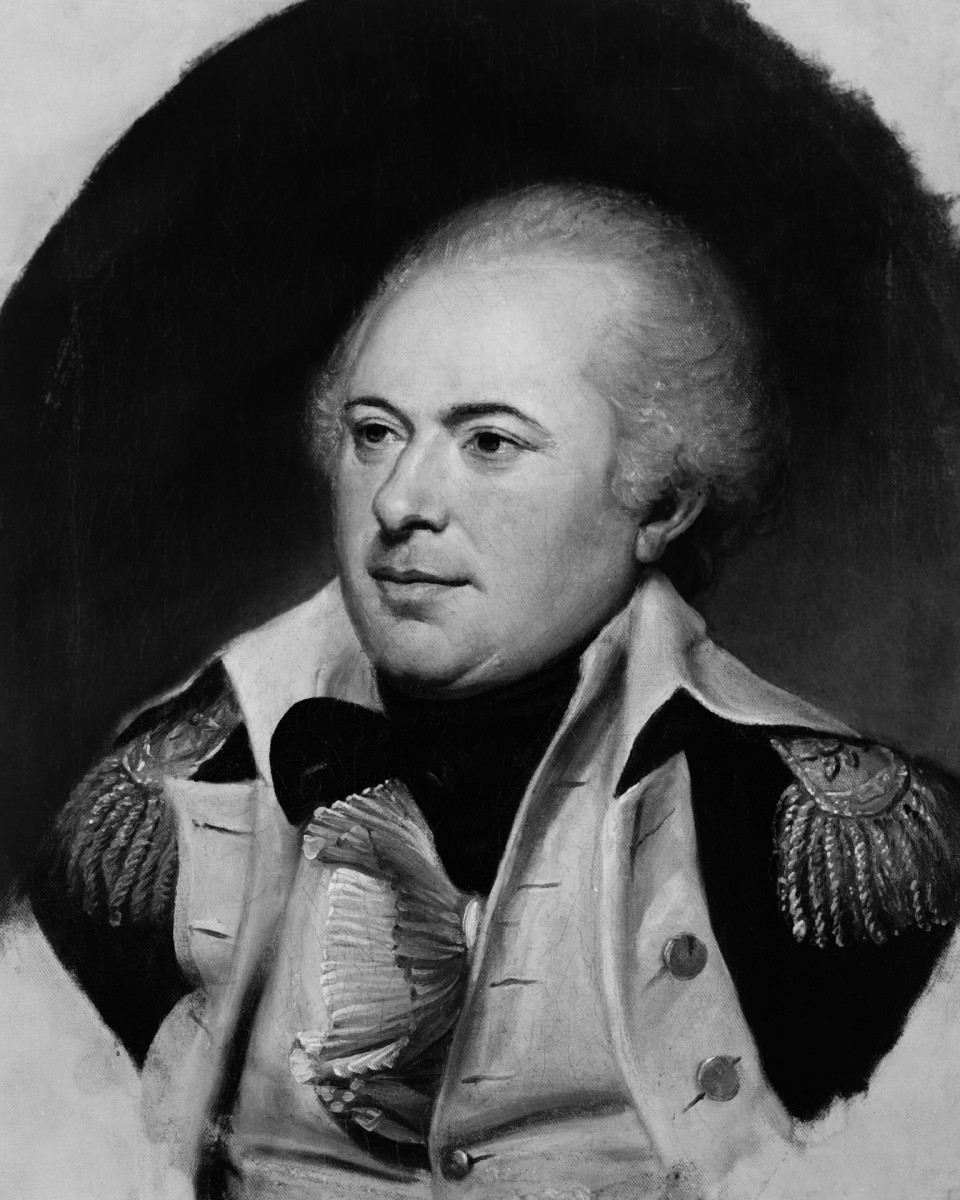 General James Wilkinson, the Insurrection Act