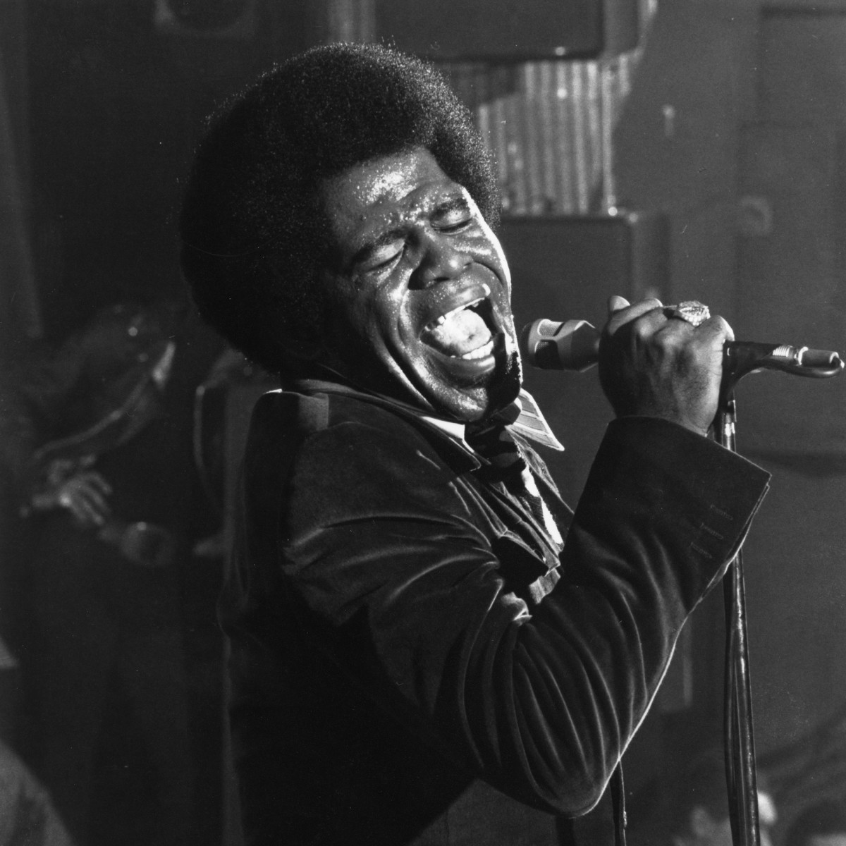 James Brown - Say It Loud, I'm Black and I'm Proud