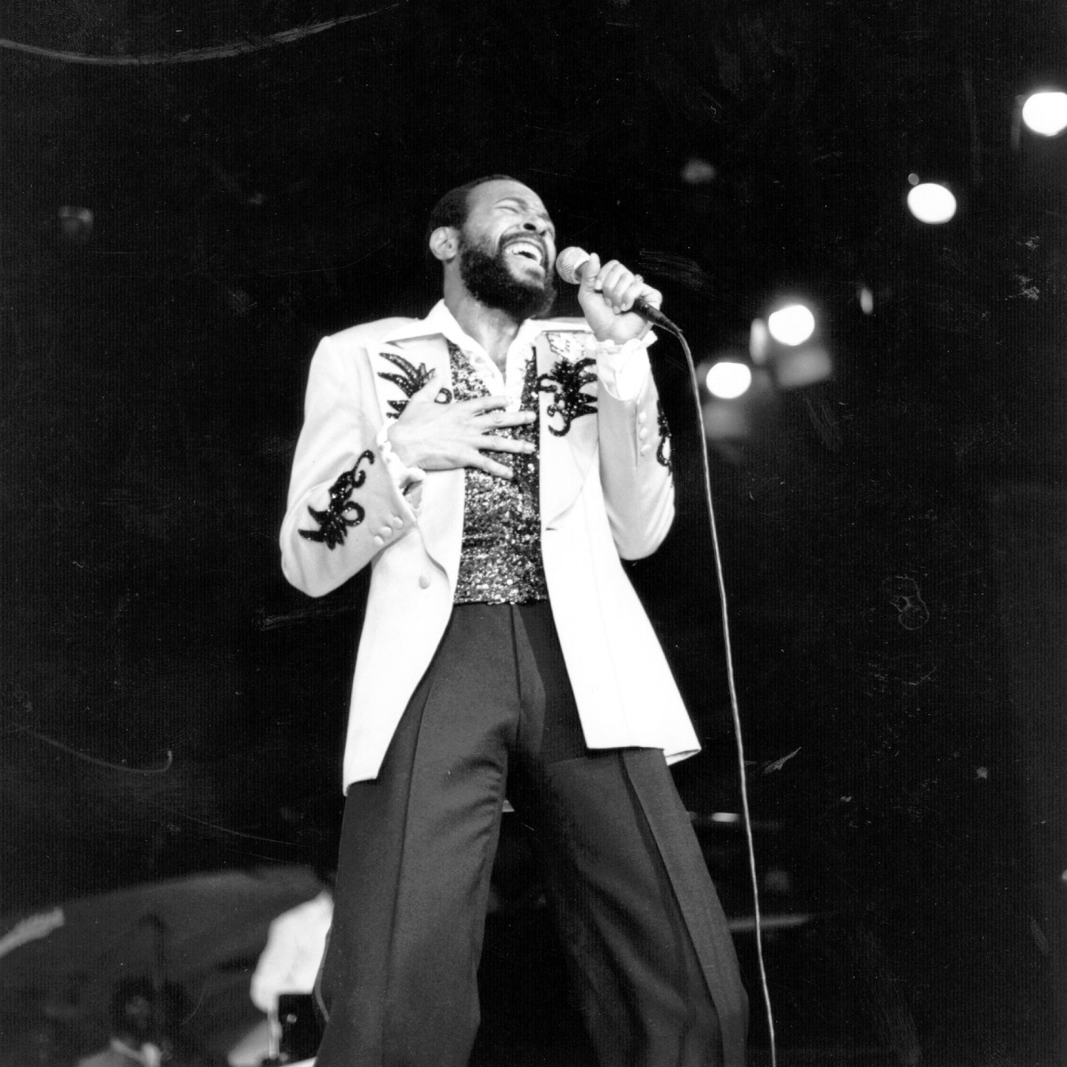 Marvin Gaye - What's Goin On