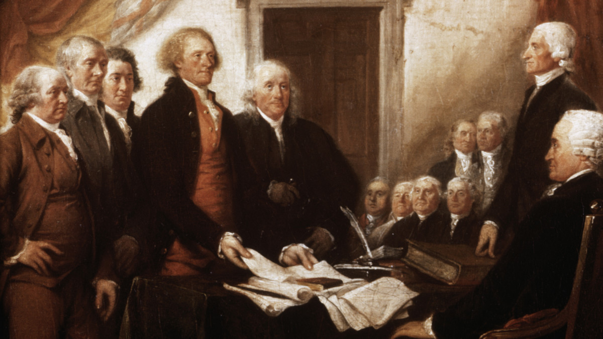 Why Thomas Jefferson's Anti-Slavery Passage Was Removed from the Declaration of Independence