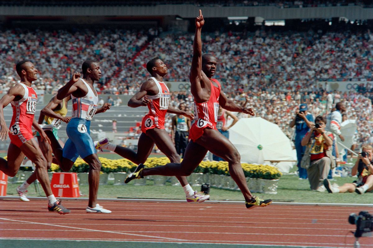 Track and field steroids scandal magazines about steroids