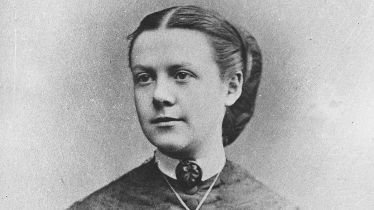 Susan Dimock, Queer Victorian Doctors Who Paved the Way for Women in Medicine