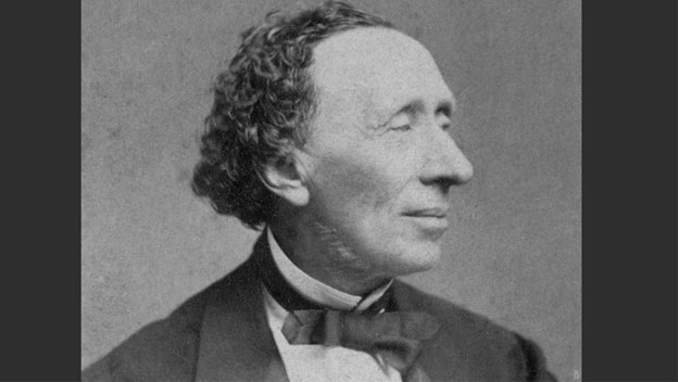 Anniversary of Hans Christian Anderson's Birth