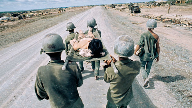South Vietnamese Forces at the Battle of An Loc