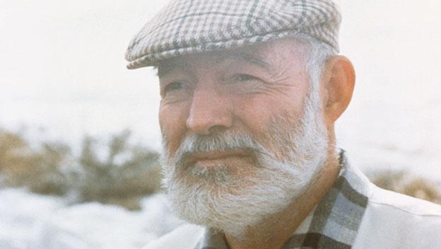 Ernest Hemingway Commits Suicide