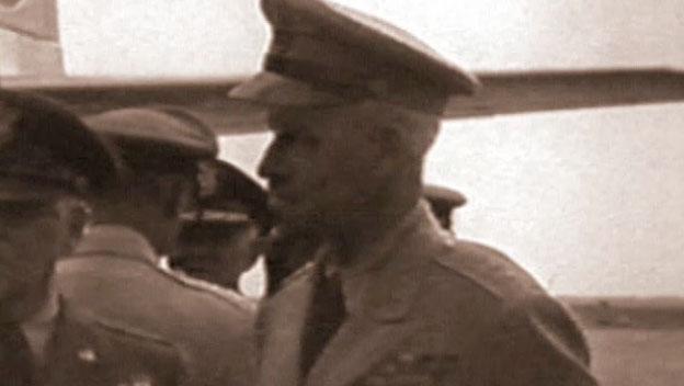 Omar N. Bradley