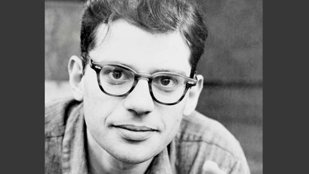 Allen Ginsberg on the Beat Generation