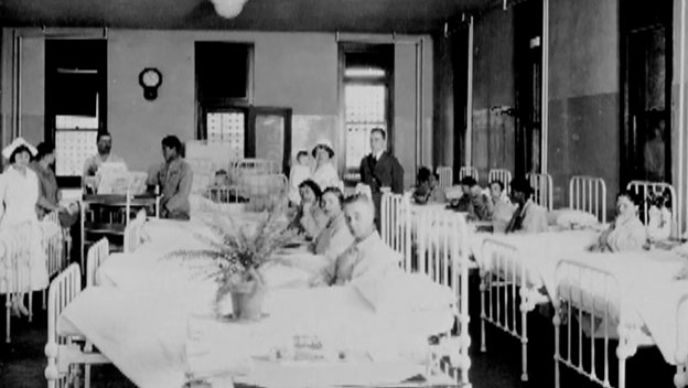 history of hospitals Undergraduate resources we're dedicated to excellence in undergraduate  education our world-class faculty is distinguished by its commitment to  innovative.