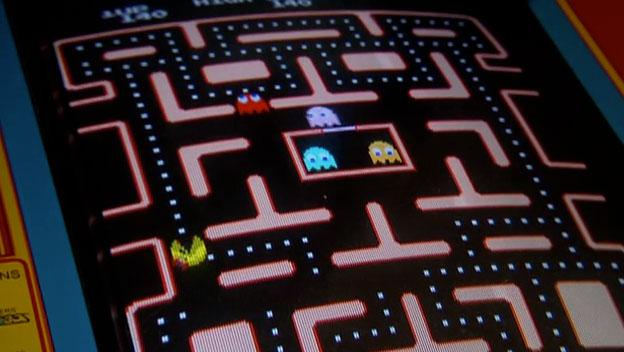 Arcade Game Tech