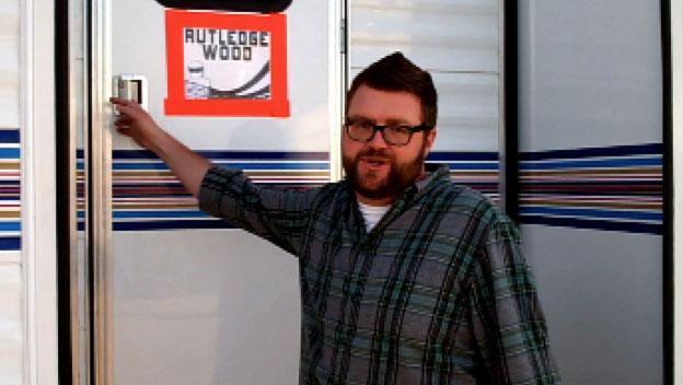 Rut's Trailer