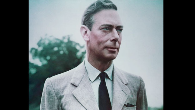 King George VI's Empire Day Address