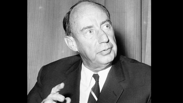 Adlai Stevenson on Vietnam War
