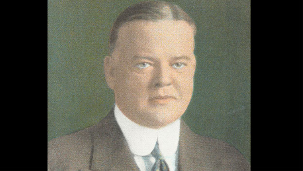 Hoover on Unemployment Relief
