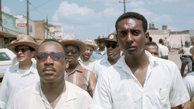 Stokely Carmichael on Assassination of Martin Luther King Jr.