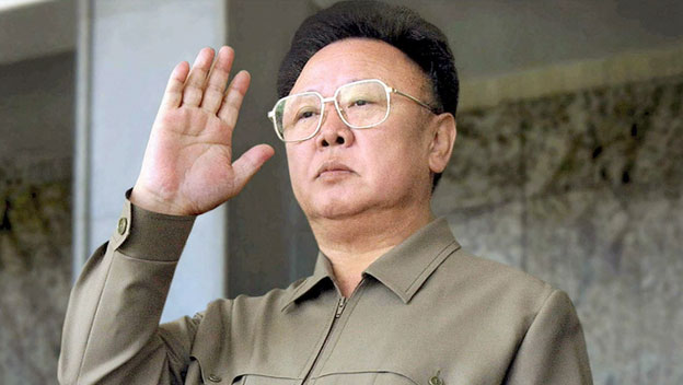 Death of Kim Jong Il