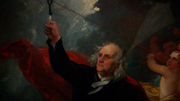 Modern Marvels: Ben Franklin Tech