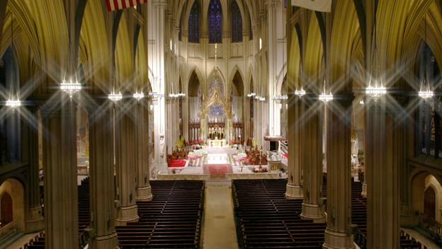 Deconstructing History: St. Patrick's Cathedral